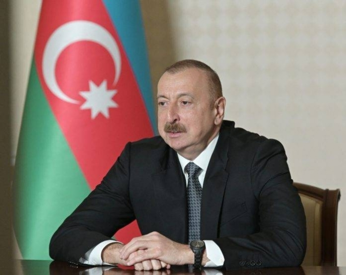 President Ilham Aliyev: Cooperation with the United Nations bears special significance for Azerbaijan