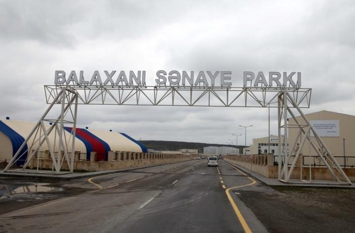 Ilham Aliyev signs order to set up new enterprises in Balakhani Industrial Park