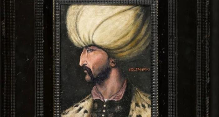 16th century sultan's portrait sold for $481,000 in London