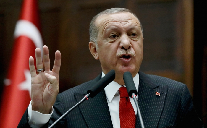 Turkey aims to reduce virus cases by end of Ramadan