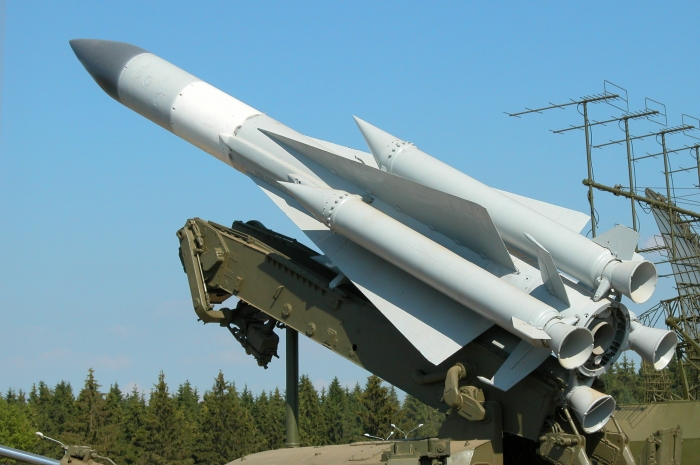 Azerbaijani MoD: Anti-aircraft missile troops conducted live-fire exercises - VIDEO