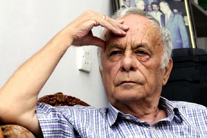 Azerbaijan's People's Artist Eldar Guliyev dies