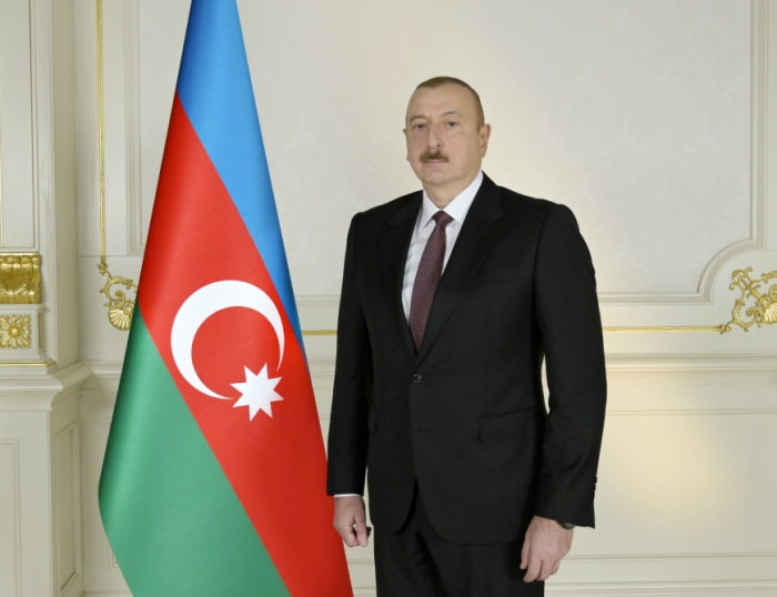 President Ilham Aliyev signs decree on water resources of Azerbaijan's liberated territories