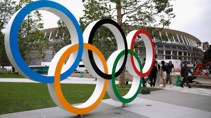 From the Olympics…