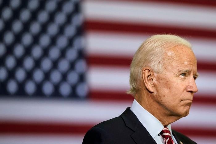 Will Joe Biden make an irreparable historical mistake?