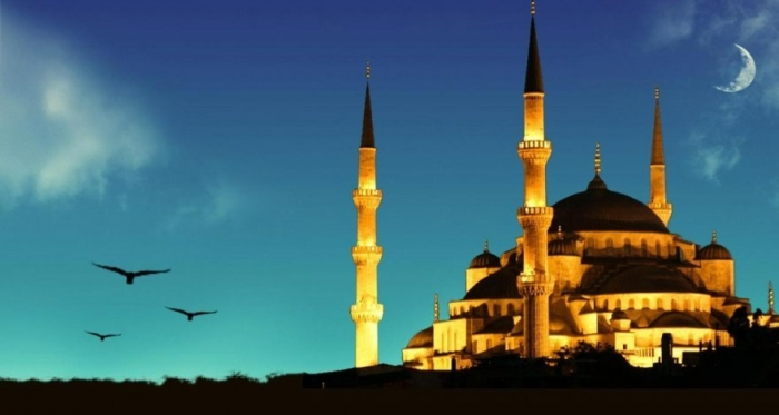 Today is third Laylat al-Qadr of Ramadan in Azerbaijan