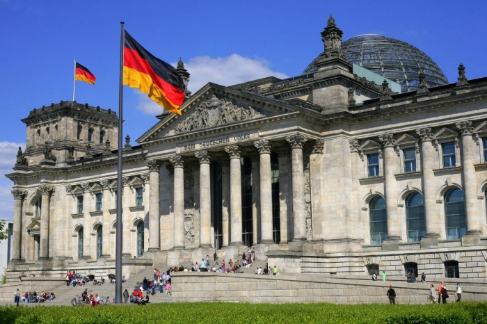 WHO, Germany to open global 'pandemic intelligence' hub