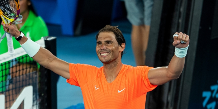Nadal starts in Madrid with easy win as Barty reaches women's semifinals