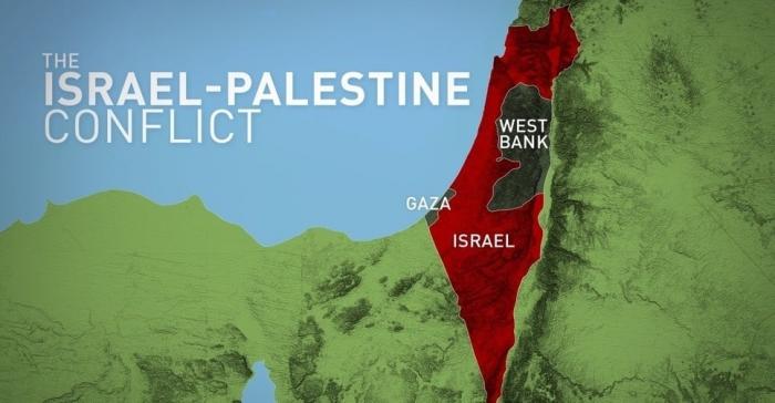 Israel-Palestine: Whose side is Azerbaijan on?