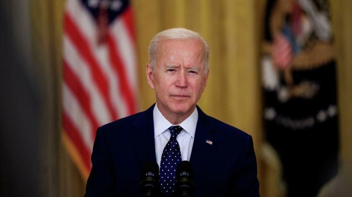 Biden revokes Trump order for building