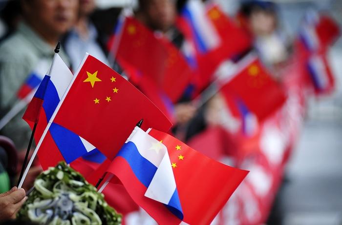 China, Russia eye fixing 'global disorder' amid US withdrawal