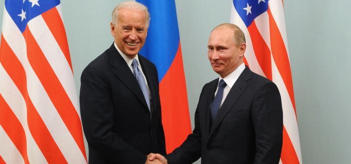 Biden, Putin to hold first summit in Geneva despite low hopes of breakthrough