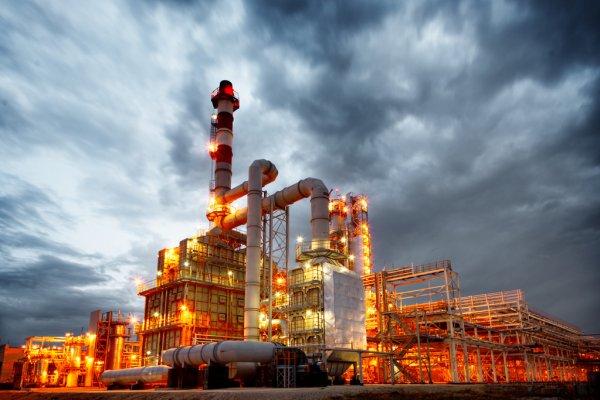 Russia, Pakistan agree to build Pakistan Stream gas pipeline
