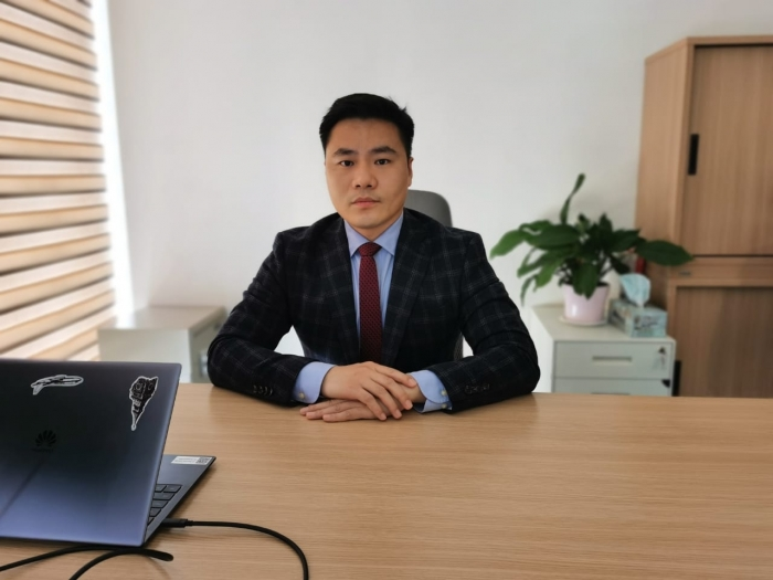 The chief of Huawei responded to the topical questions of Baku Tribune - EXCLUSİVE