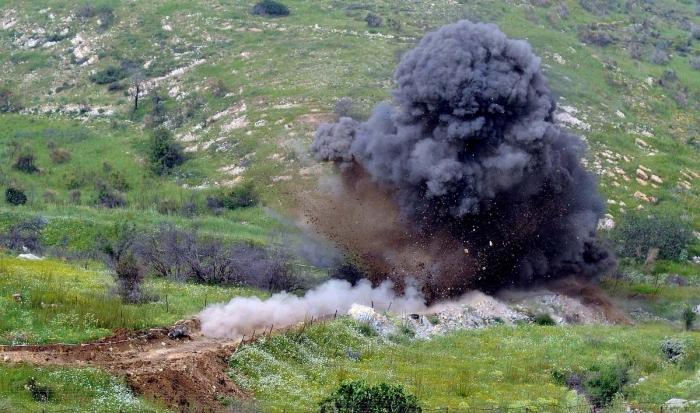 Historian Kerim Sultanov`s speech on a mine safety - VİDEO