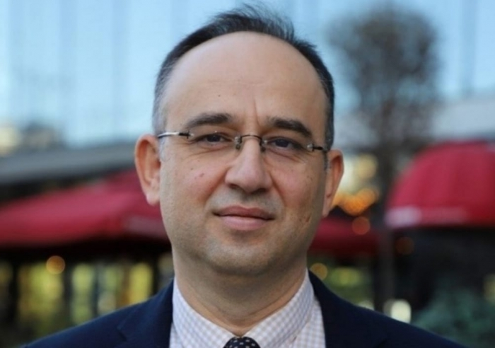 Selçuk Çolakoğlu: France's pro-Armenia policy has been further discrediting the Minsk Group - EXCLUSİVE