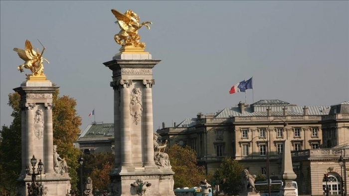 France to cancel Sudan's debt, help clear IMF arrears