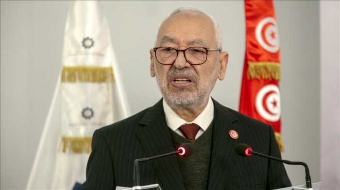 Tunisia most capable of helping rebuild Libya: Official