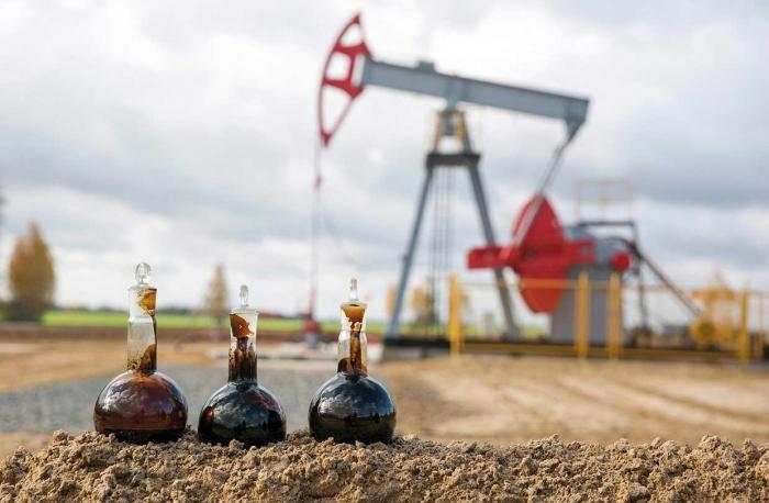 Azeri Light crude sells for $71,80