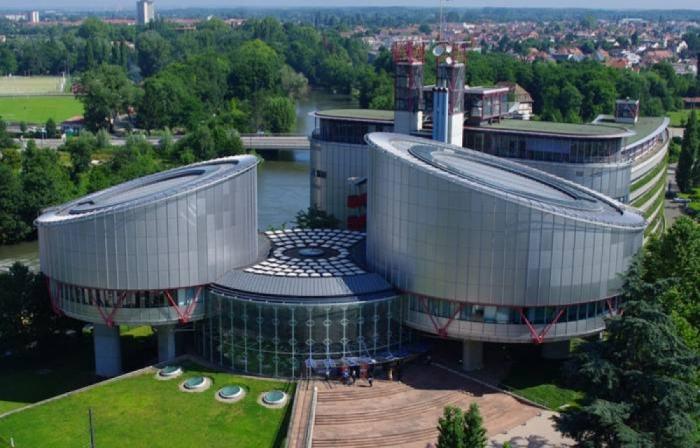 Azerbaijan files European Court of Human Rights