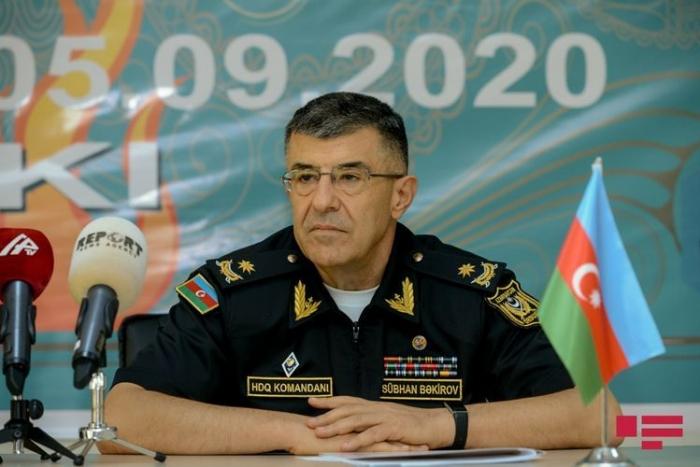 Commander of Azerbaijan's Naval Forces visits Pakistan Naval Headquarters