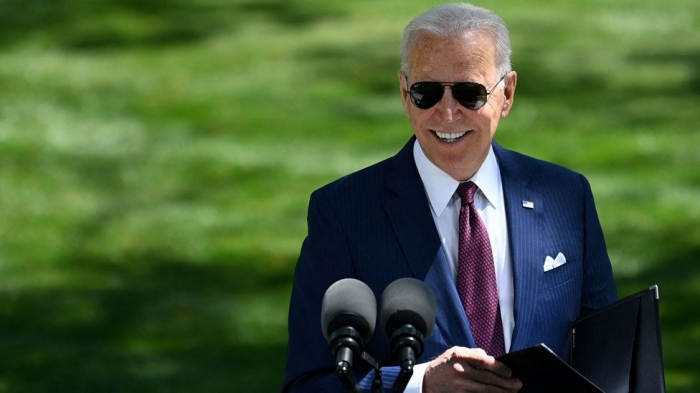 Biden to welcome Israeli president to White House late June