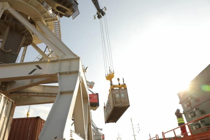 Turkey was Azerbaijan's top importer among OIC countries