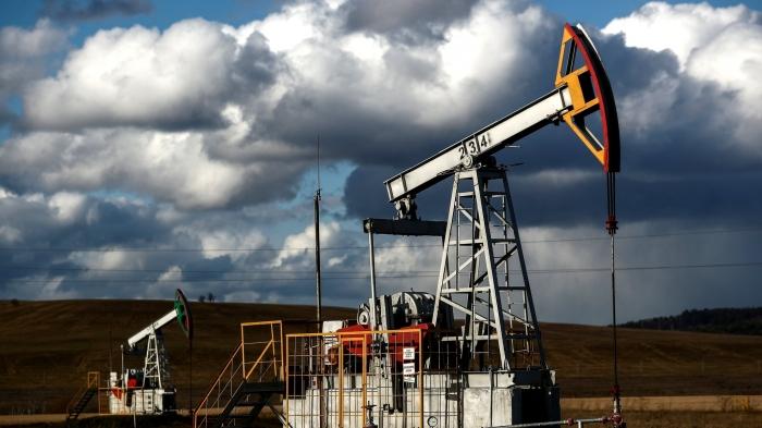 Azeri Light crude price exceeds $76.5
