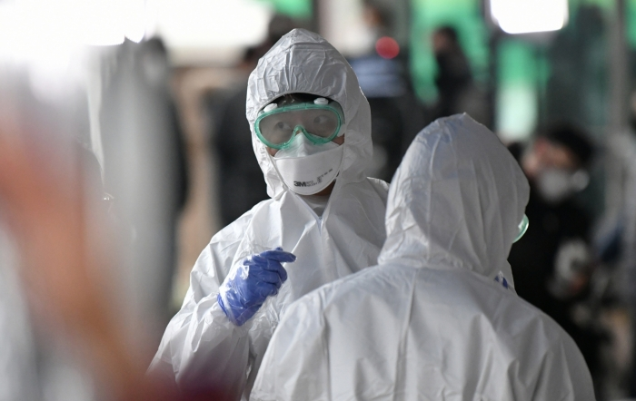 Over 2.75 coronavirus vaccine shots given worldwide