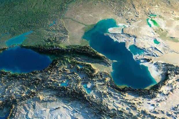 Azerbaijan's new economic map