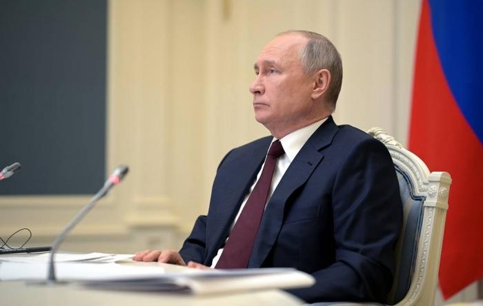 Putin to meet with Armenia's acting premier Pashinyan on Wednesday
