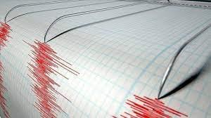 Magnitude 3.0 quake jolts Azerbaijan's Sharur district