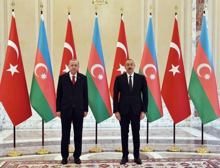 Ilham Aliyev: Just as Turkey supports Azerbaijan in all matters, Azerbaijan has always stood by Turkey