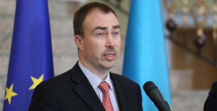 EU on the recent developments on Armenian-Azerbaijani state border