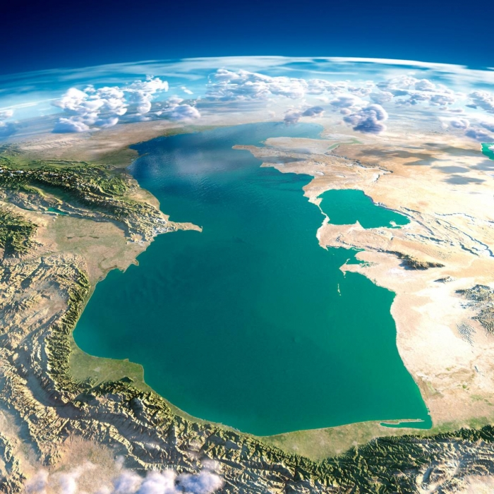 Unrealized potential of cooperation in the Caspian Sea