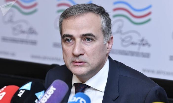 Azerbaijan and Israel: Friendship of values