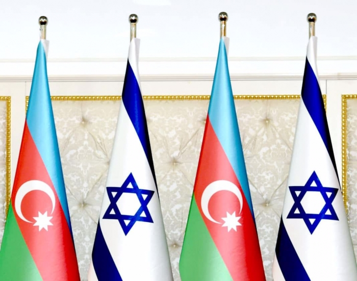 The Dawn of a New Era for Azebaijan-Israel Relations