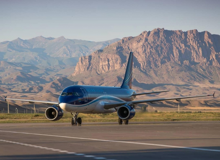 AZAL to increase frequency of flights operated from Baku to Tel Aviv