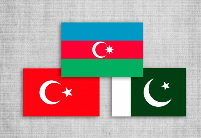 Trilateral Parliamentary Diplomacy