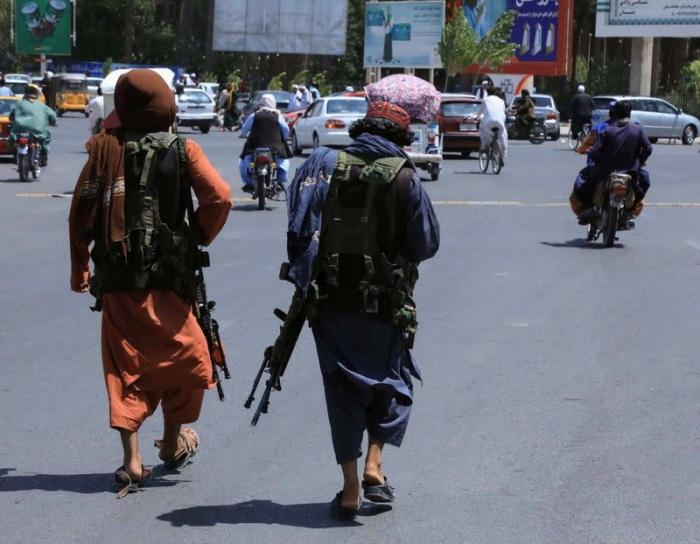 Taliban overrun Jalalabad city in eastern Afghanistan