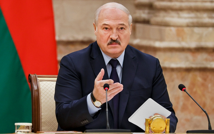 """Lukashenko: """"Azerbaijan is brotherly country which always supported Belarus disinterestedly"""""""