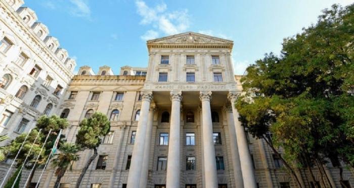 Azerbaijani MFA extends condolences to Pakistan